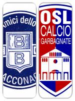 Juniores Under 19 Girone A : l'Osl pareggia nel big match a Sacconago
