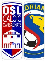 Prima Categoria Girone N : l'Osl si deve inchinare al Sedriano