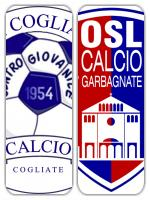 Allievi Under 16 Girone D : i rossoblu vincono a Cogliate