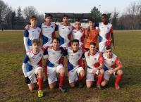 Allievi U17: Vittoria come da Copione